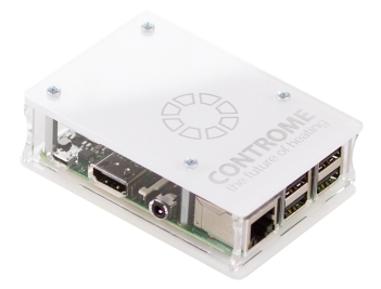 Controme Smart Heating Mini Server