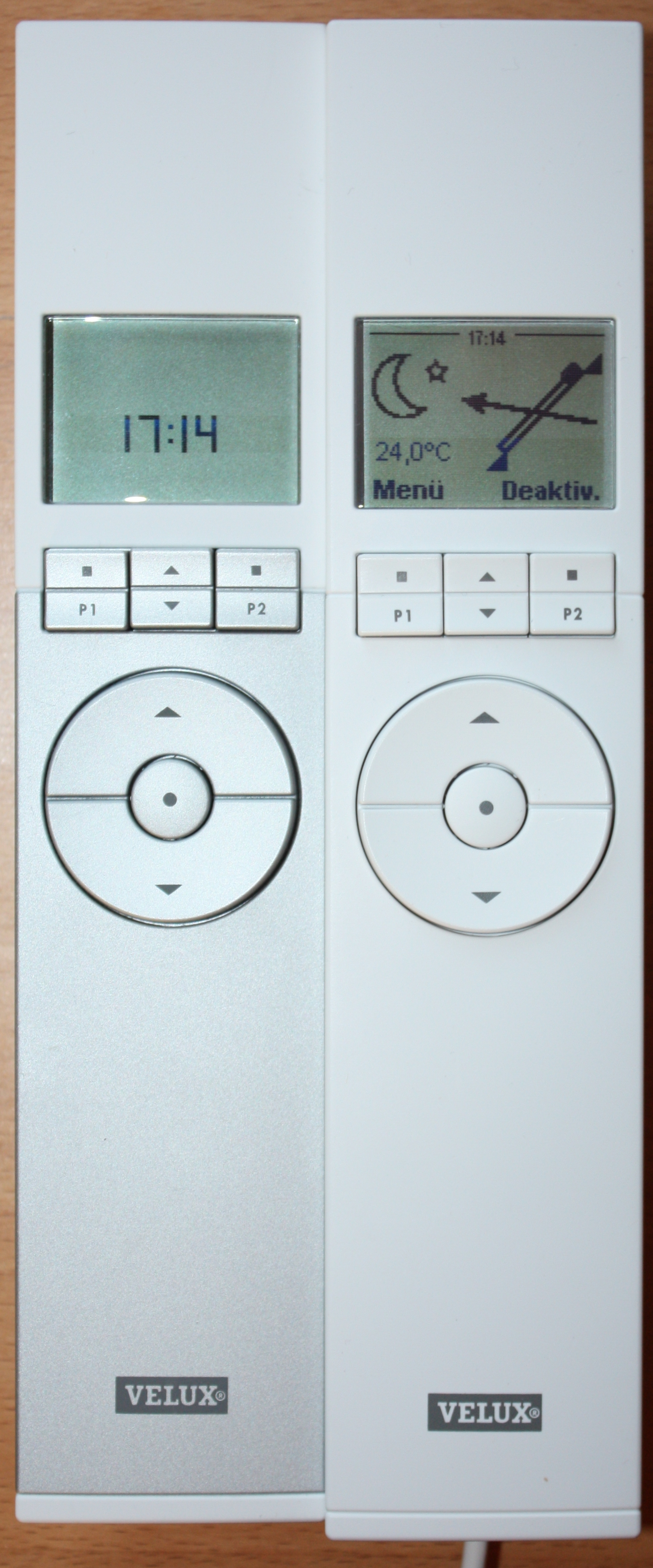 testbericht velux krx 100 active sensor system jens ihnow 39 s blog. Black Bedroom Furniture Sets. Home Design Ideas
