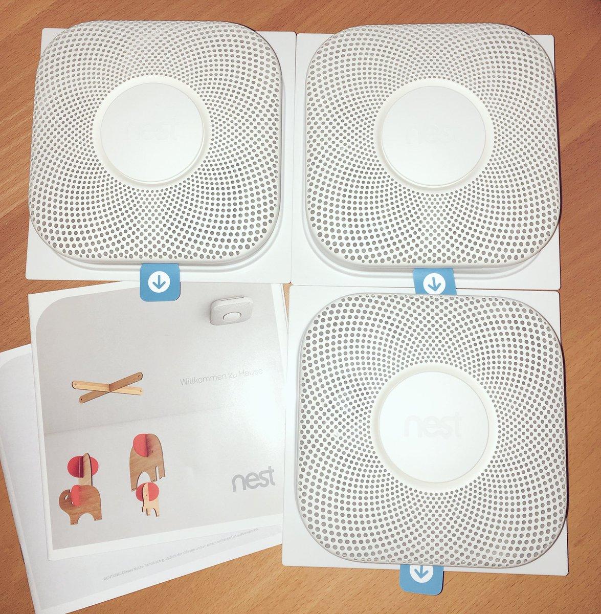 nest rauchmelder in deutschland verf gbar drei neue installiert jens ihnow 39 s blog. Black Bedroom Furniture Sets. Home Design Ideas
