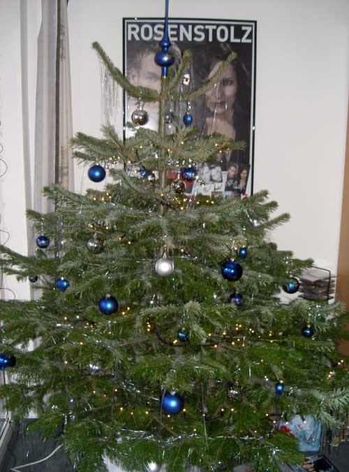 weihnachtsbaum aus der kiste jens ihnow 39 s blog. Black Bedroom Furniture Sets. Home Design Ideas